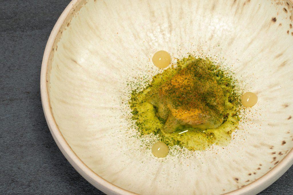 Bouchot-Muschel | Estragon | Bergamotte