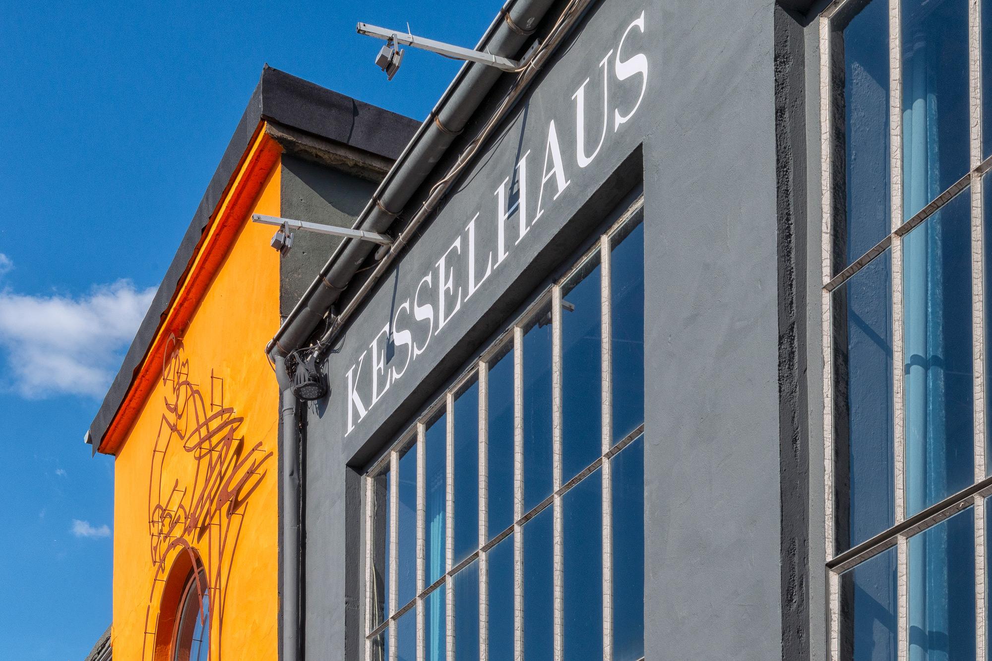 Terrasse Kesselhaus (c) Wolfgang D. Schott
